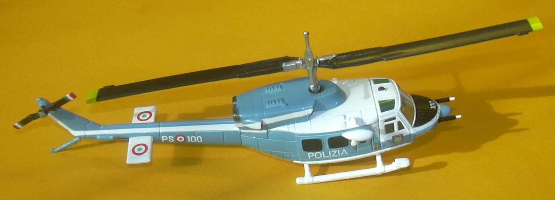 Elicottero Ab 212 : Modelli di elicotteri in scala